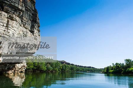 Geiki Gorge, the Kimberleys, Western Australia, Australia, Pacific