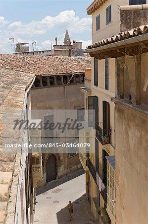 Mallorca Palma penthouse renovation