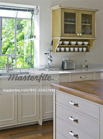 Wall Mounting Kitchen Cabinets - Kitchen Design Ideas