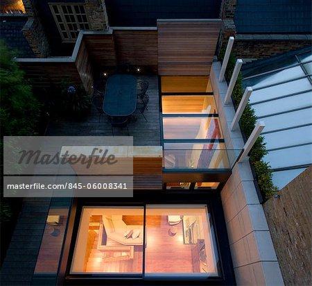 Inside Out, London. Architects: Milk:studio architects
