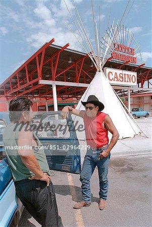 Crow reservation casino iowa tribe of oklahoma casino
