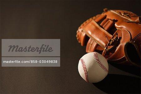 Hardball and Glove