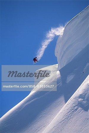 Snowboarding (Mid-Air)