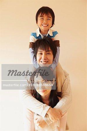 Family,Portrait