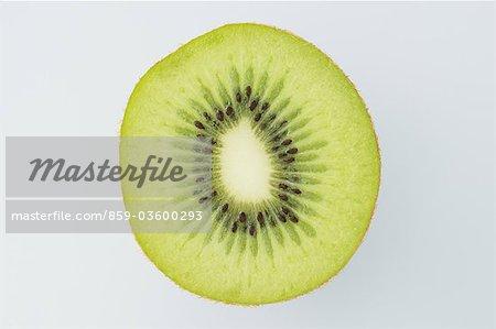 Slice of Kiwifruit