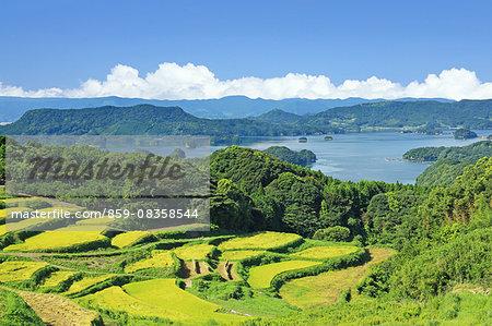Saga Prefecture, Japan