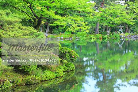 Ishikawa Prefecture, Japan