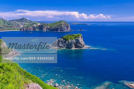 Ogasawara Island, Japan