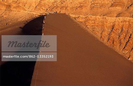Valley of the Moon,San Pedro de Atacama,Region II,Chile