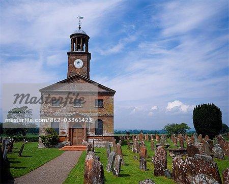 Kirkandrews Church.
