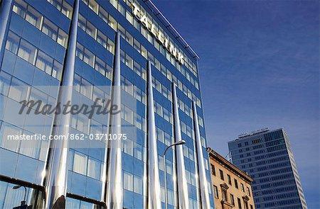 Estonia, Tallinn, Hotel Tallink In Business District