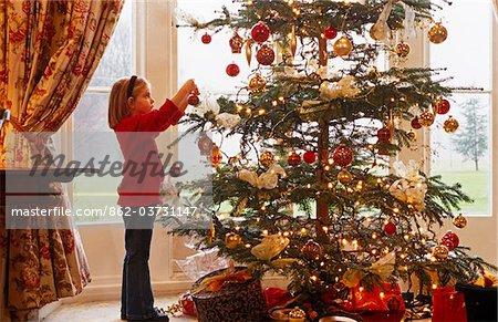 England Christmas Tree.862 03731147