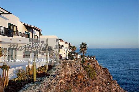 Hotel Jardin Tecina Playa Santiago La Gomera Canary Islands