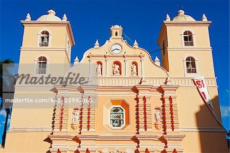 Central America, Honduras, Tegucigalpa (capital city), Cathedral
