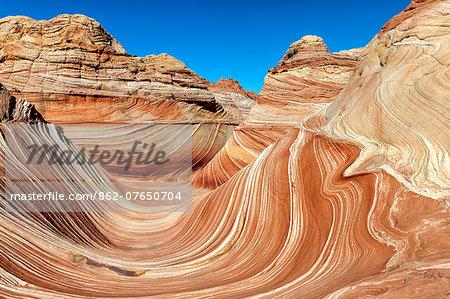 United States of America, Arizona, North Coyote Buttes
