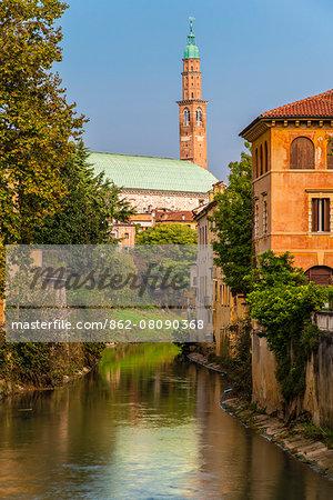 Basilica Palladiana, Vicenza, Veneto, Italy