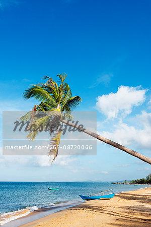 South East Asia, Vietnam, Phu Quoc island, Long Beach