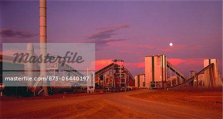 Venecia Diamond Mine Northern Transvaal, Mpumalanga, South Africa