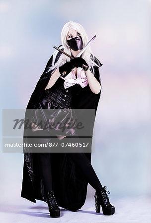 Kiriko cosplay