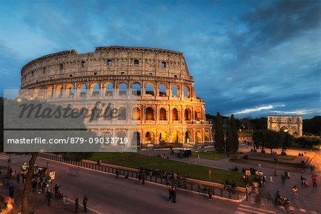 Rome - Lazio,Italy