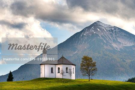 Achenkirch to Vomp in Austria Europe, Austria, Vomp, Achensee, Tirol