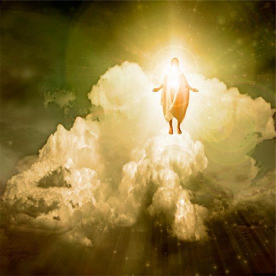 Spiritual Light Stock Photo - Royalty-Free, Artist: rolffimages, Image code: 400-04662264