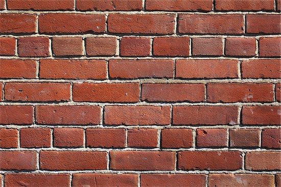 Close-up of Brick Wall Stock Photo - Premium Royalty-Free, Artist: Andrew Kolb, Image code: 600-05973969