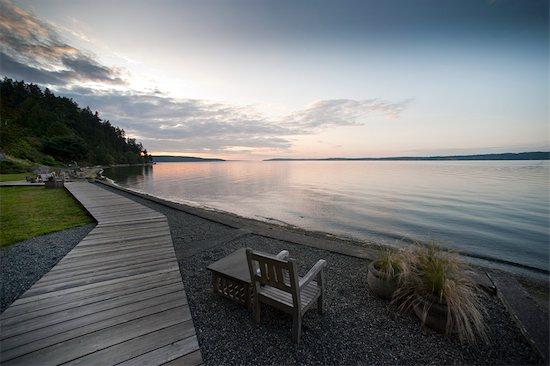 Whidbey Island, Island County, Washington, USA Stock Photo - Premium Royalty-Free, Artist: Mark Downey, Image code: 600-03445248