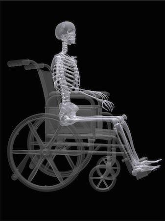 Skeleton Sitting Down Stock Photos Page 1 Masterfile