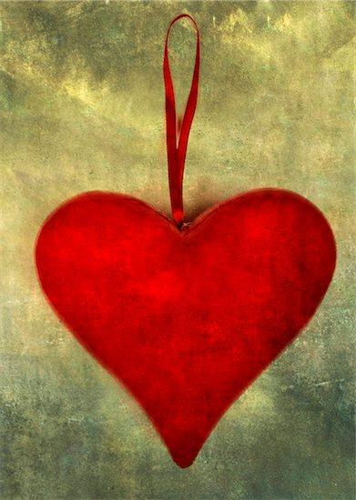Heart shape Stock Photo - Premium Royalty-Free, Image code: 6106-05787646