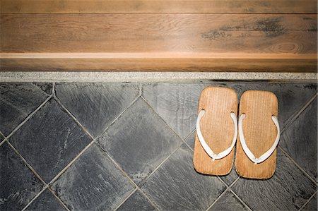 Floor Tiles Top View