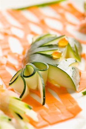 Design Carrot Salad Decoration Stock Photos Page 1 Masterfile