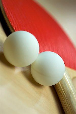Ping pong bat close up Stock Photos - Page 1 : Masterfile