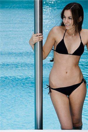 Teen bikini skinny Micro 'skinny