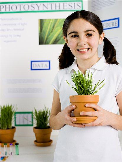 science fair Stock Photo - Premium Royalty-Free, Image code: 640-02658593