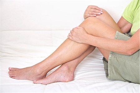 free mature feet pics