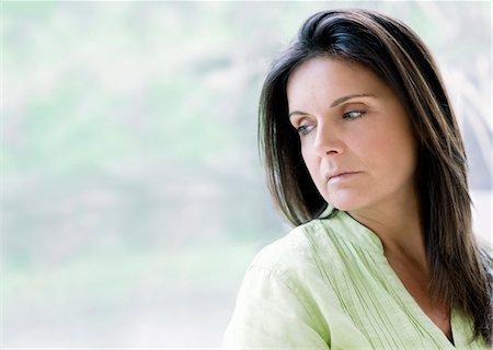 Sad middleaged woman ile ilgili görsel sonucu