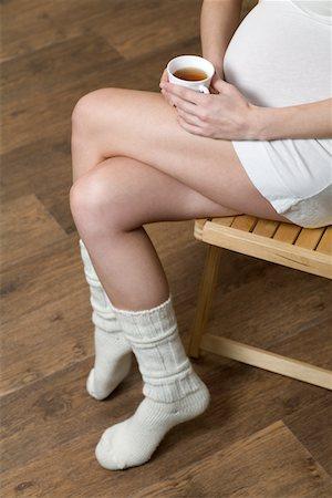 Pregnant Socks Stock Photos Page 1 Masterfile