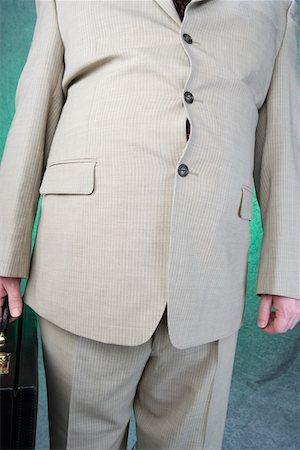 Fat man dressed well 115 Best