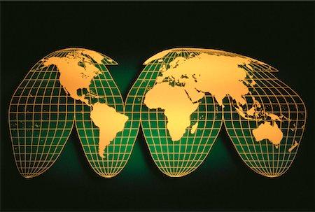 Orange peel map of the world Stock Photos   Page 1 : Masterfile