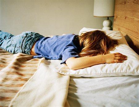 Image result for girls sad in bed images