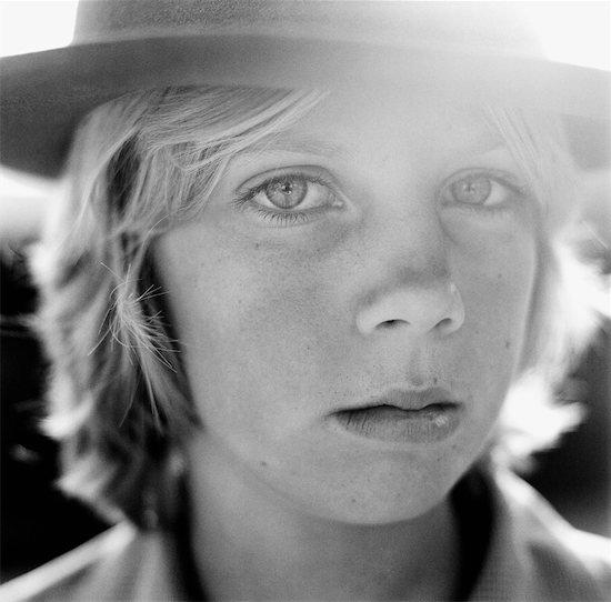 Portrait of Boy, Newport Beach, Orange County, California, USA Stock Photo - Premium Rights-Managed, Artist: Daniel Milnor, Image code: 700-02289193