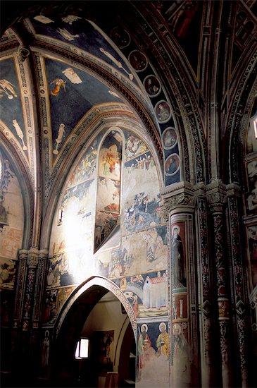 Basilica Santa Caterina d'Alessandria, Galantina, Puglia, Italy, Europe Stock Photo - Premium Rights-Managed, Artist: robertharding, Image code: 841-02992019