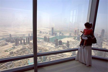 Burj khalifa dubai inside Stock Photos - Page 1 : Masterfile