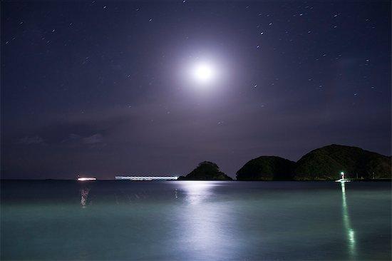Yumigahama, Shizuoka, Japan Stock Photo - Premium Rights-Managed, Artist: Aflo Relax, Image code: 859-07150199